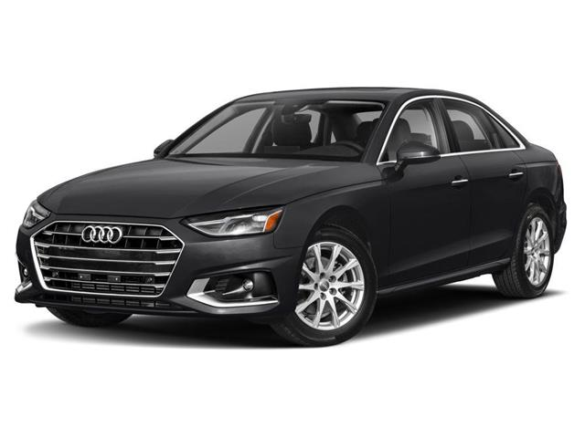 2020 Audi A4 2.0T Komfort (Stk: 93068) in Nepean - Image 1 of 9