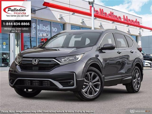 2020 Honda CR-V Sport (Stk: 22676) in Greater Sudbury - Image 1 of 23