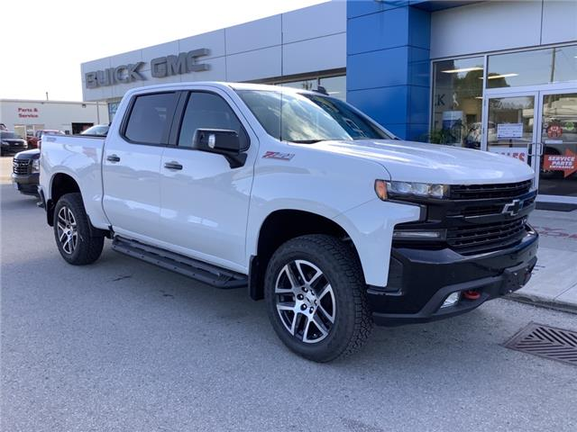 2020 Chevrolet Silverado 1500 LT Trail Boss (Stk: 20-1198) in Listowel - Image 1 of 11
