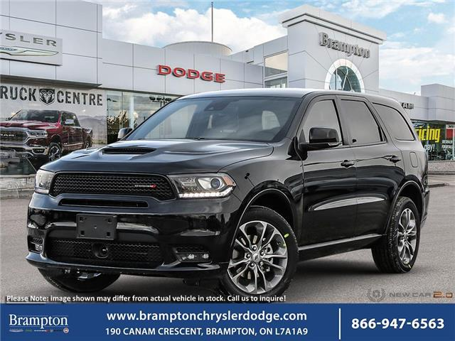 2020 Dodge Durango GT (Stk: 20808) in Brampton - Image 1 of 23