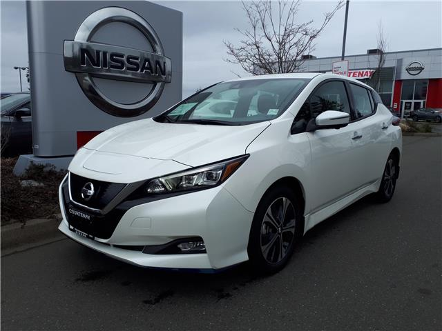 2020 Nissan LEAF SL PLUS (Stk: 20L0205) in Courtenay - Image 1 of 8