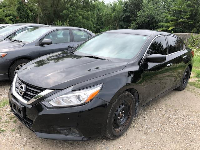 2017 Nissan Altima 2.5 (Stk: 343202) in Milton - Image 1 of 1