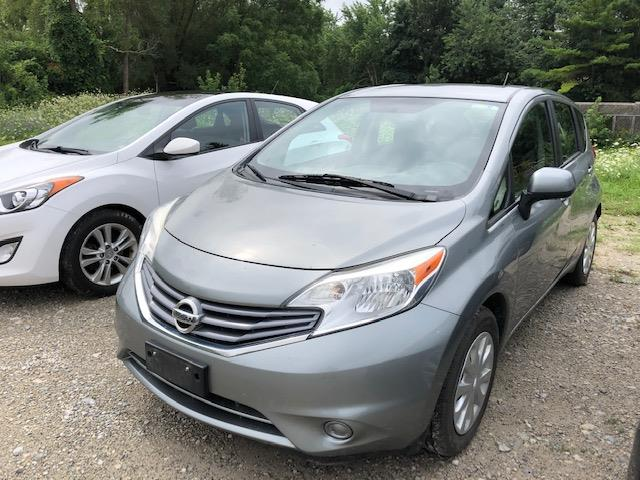 2014 Nissan Versa Note 1.6 S (Stk: 413268) in Milton - Image 1 of 1