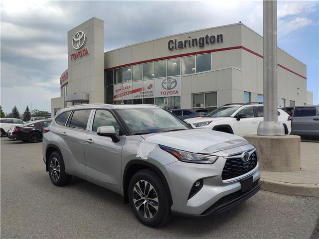 2020 Toyota Highlander XLE (Stk: 20631) in Bowmanville - Image 1 of 7