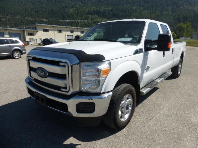 2016 Ford F-350  (Stk: 08571L) in Creston - Image 1 of 17