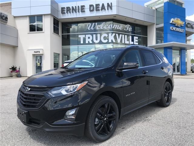 2020 Chevrolet Equinox LT (Stk: 15160) in Alliston - Image 1 of 13