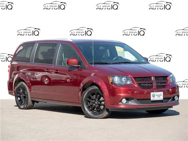 2019 Dodge Grand Caravan GT (Stk: 3794R) in Welland - Image 1 of 22