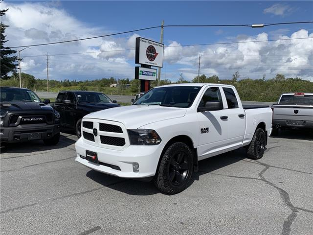 2018 RAM 1500 ST (Stk: 62621) in Sudbury - Image 1 of 18