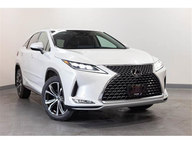 2020 Lexus RX 350 Base (Stk: 251901) in Brampton - Image 1 of 18