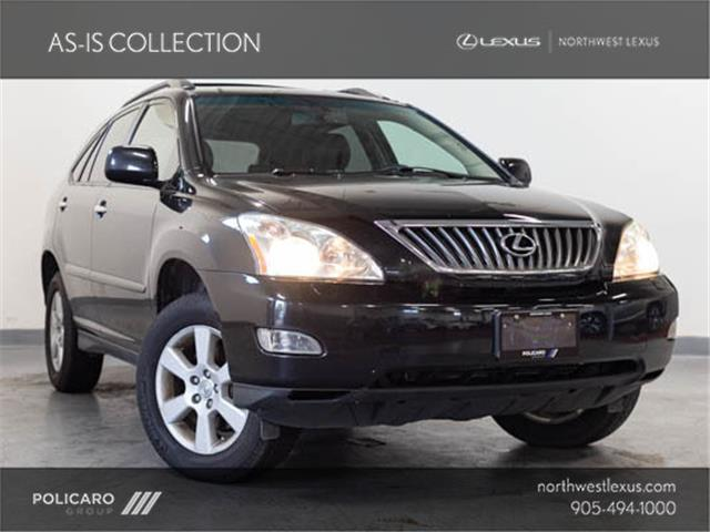 2009 Lexus RX 350 Base (Stk: 857029T) in Brampton - Image 1 of 15