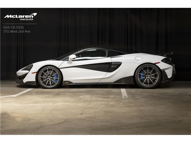 2019 McLaren 600LT  (Stk: VU0495) in Vancouver - Image 1 of 30
