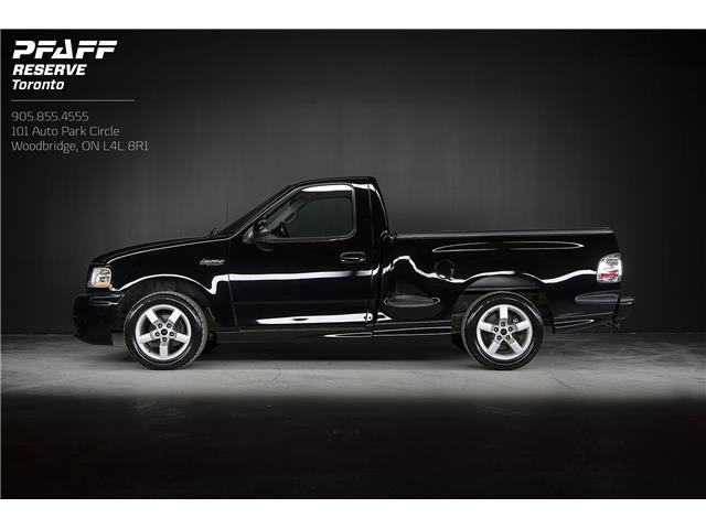 2001 Ford F-150 SVT Lightning (Stk: MU2399) in Woodbridge - Image 1 of 16
