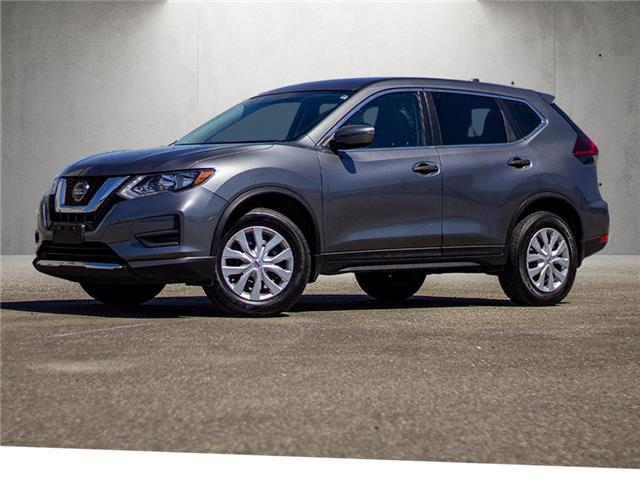 2019 Nissan Rogue S (Stk: N20-0071P) in Chilliwack - Image 1 of 17