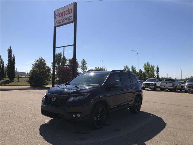 2020 Honda Passport Touring (Stk: 20-088) in Grande Prairie - Image 1 of 21
