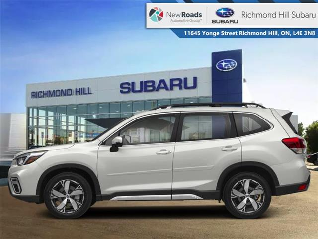2020 Subaru Forester Premier (Stk: 34651) in RICHMOND HILL - Image 1 of 1