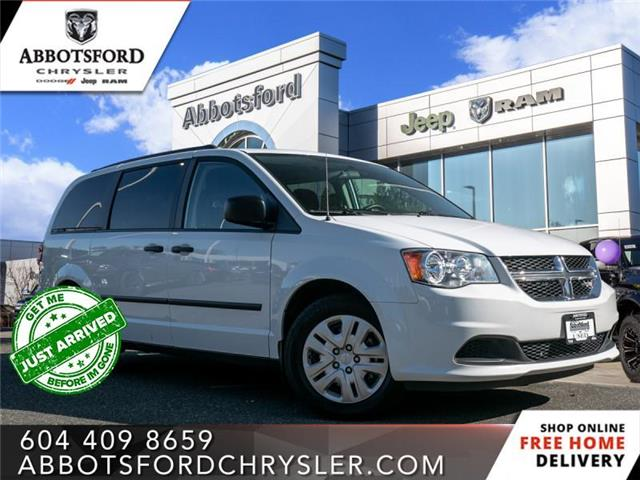 2016 Dodge Grand Caravan SE/SXT (Stk: AB1111A) in Abbotsford - Image 1 of 24