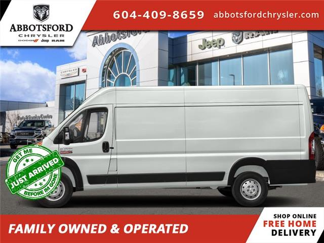 2020 RAM ProMaster 3500 High Roof (Stk: L137913) in Abbotsford - Image 1 of 1