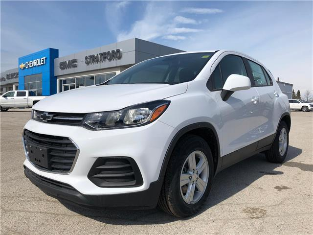 2020 Chevrolet Trax LS (Stk: TC2607) in Stratford - Image 1 of 1