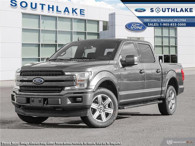 2020 Ford F-150  (Stk: 29842) in Newmarket - Image 1 of 23