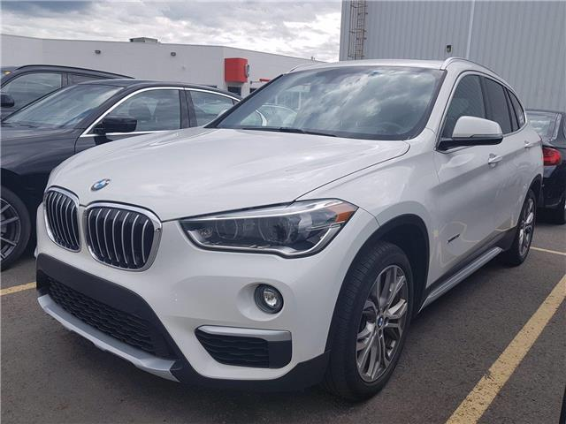2017 BMW X1 xDrive28i (Stk: P9490) in Gloucester - Image 1 of 10