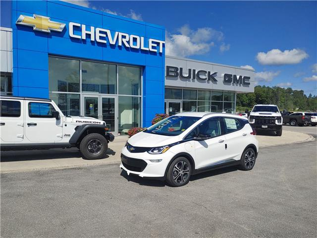 2020 Chevrolet Bolt EV Premier (Stk: 33151) in Haliburton - Image 1 of 14