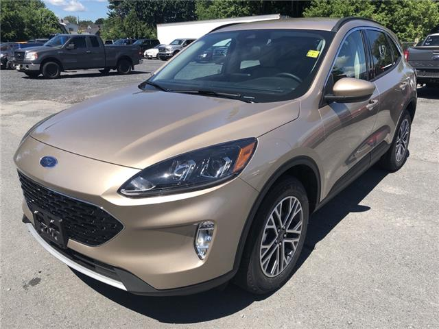 2020 Ford Escape SEL (Stk: 20248) in Cornwall - Image 1 of 13