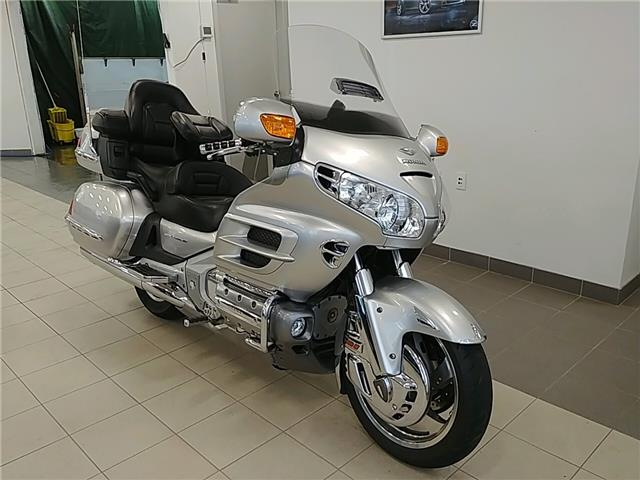 2005 Honda GOLDWING M (Stk: CLY226782A1) in Cobourg - Image 1 of 25