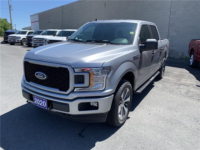 2020 Ford F-150 XL (Stk: 20242) in Cornwall - Image 1 of 14