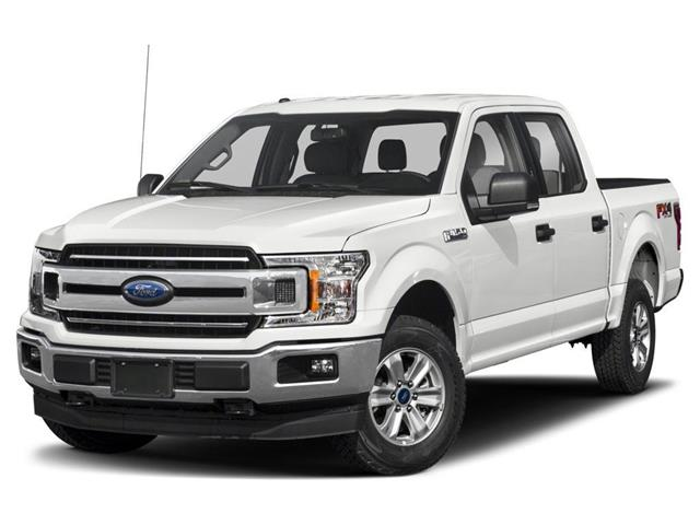 2020 Ford F-150 XLT (Stk: VFF19457) in Chatham - Image 1 of 9