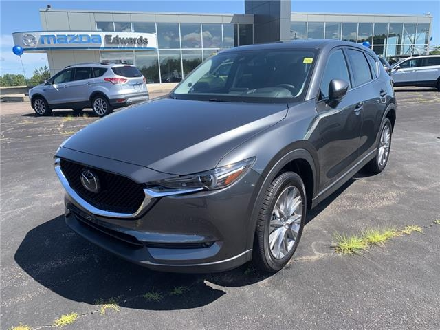 2020 Mazda CX-5 GT (Stk: 220-34) in Pembroke - Image 1 of 1
