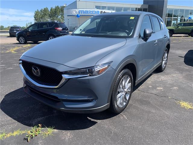 2020 Mazda CX-5 GT (Stk: 220-58) in Pembroke - Image 1 of 1