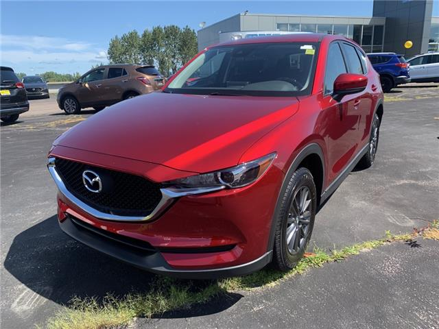 2020 Mazda CX-5 GX (Stk: 220-54) in Pembroke - Image 1 of 1