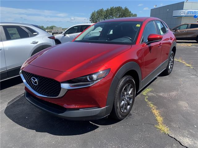 2020 Mazda CX-30 GX (Stk: 220-42) in Pembroke - Image 1 of 1