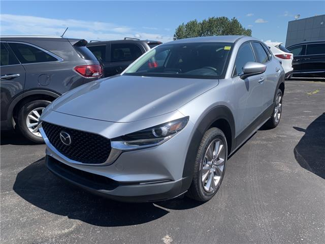 2020 Mazda CX-30 GS (Stk: 220-66) in Pembroke - Image 1 of 1