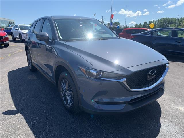 2020 Mazda CX-5 GS (Stk: 220-61) in Pembroke - Image 1 of 1