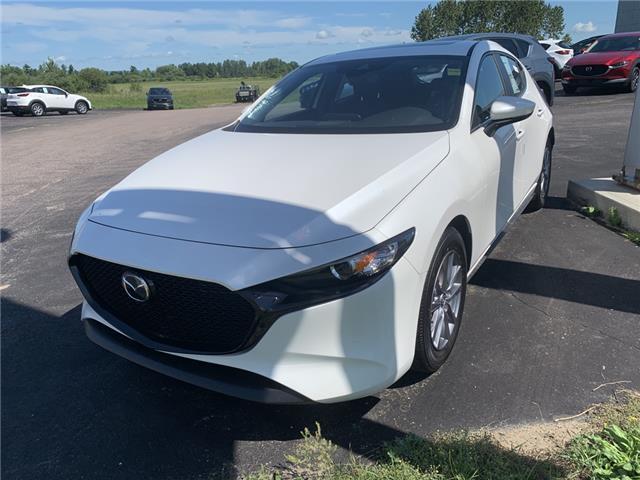 2020 Mazda Mazda3 Sport GS (Stk: 220-70) in Pembroke - Image 1 of 1