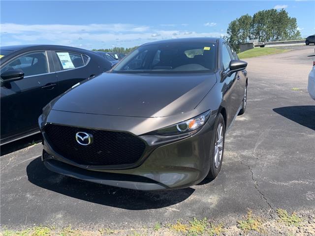 2020 Mazda Mazda3 Sport GX (Stk: 220-55) in Pembroke - Image 1 of 1