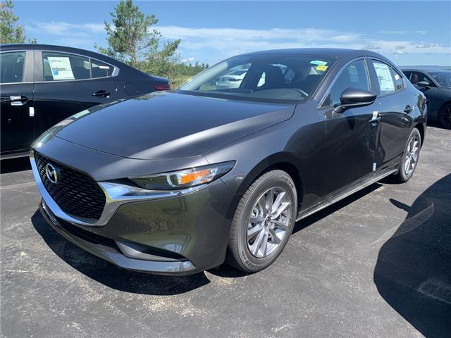 2020 Mazda Mazda3 GX (Stk: 220-71) in Pembroke - Image 1 of 1