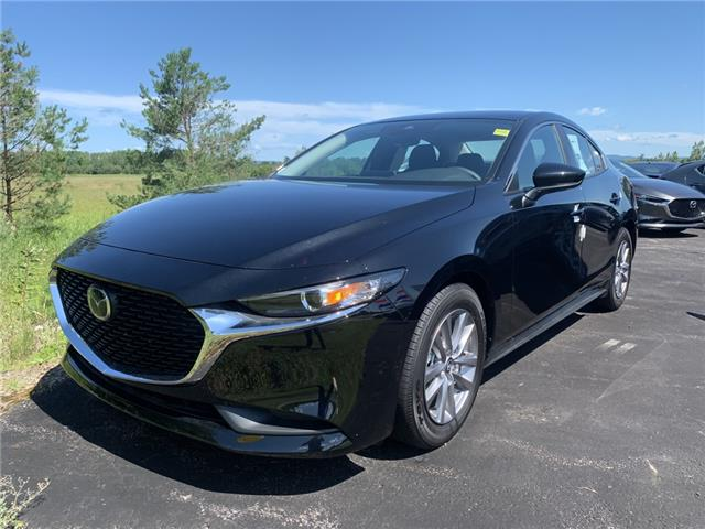 2020 Mazda Mazda3 GS (Stk: 220-52) in Pembroke - Image 1 of 1