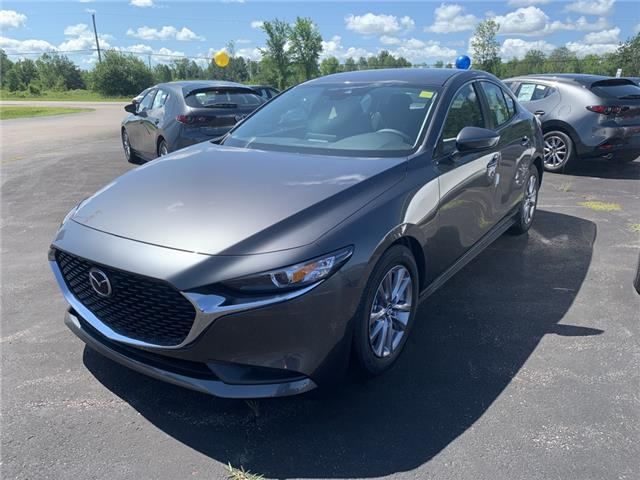 2020 Mazda Mazda3 GS (Stk: 220-56) in Pembroke - Image 1 of 1
