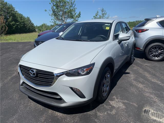2020 Mazda CX-3 GX (Stk: 220-23) in Pembroke - Image 1 of 1