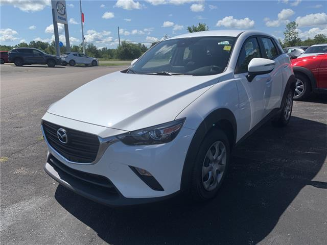 2020 Mazda CX-3 GX (Stk: 220-10) in Pembroke - Image 1 of 1