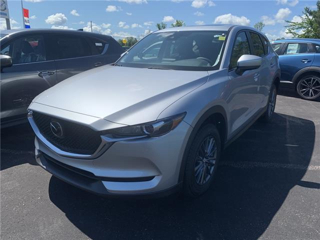 2020 Mazda CX-5 GS (Stk: 220-36) in Pembroke - Image 1 of 1