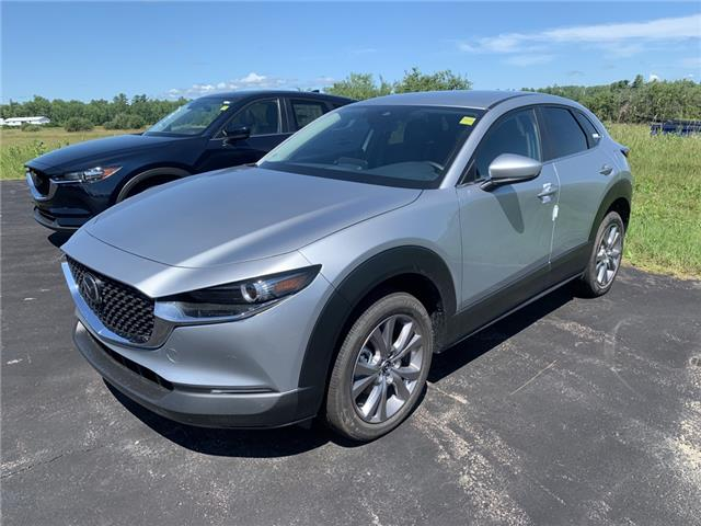 2020 Mazda CX-30 GS (Stk: 220-72) in Pembroke - Image 1 of 1