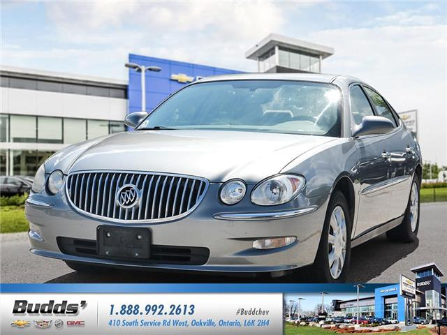 2008 Buick Allure CX (Stk: TB1001A) in Oakville - Image 1 of 18