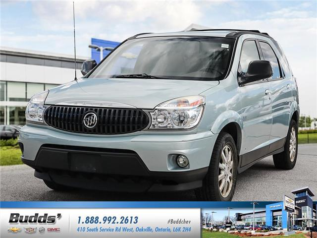 2006 Buick Rendezvous  (Stk: XT0039A) in Oakville - Image 1 of 22
