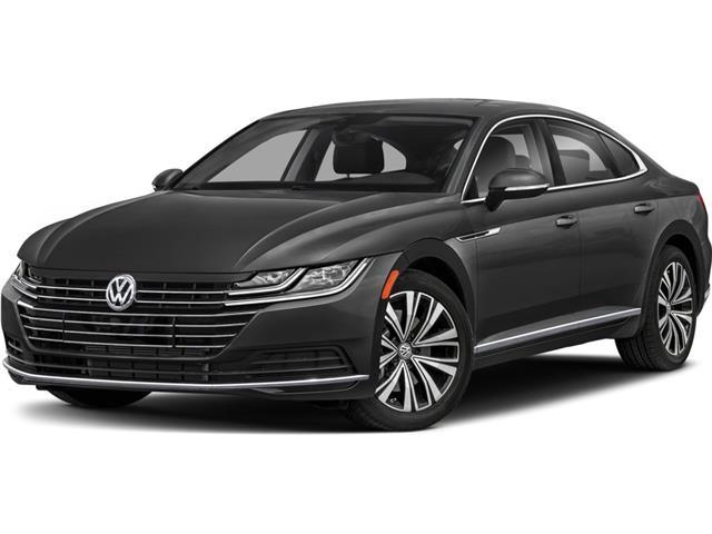 2020 Volkswagen Arteon Execline (Stk: 70154) in Saskatoon - Image 1 of 1