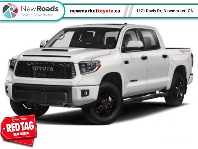 2020 Toyota Tundra Base (Stk: 35530) in Newmarket - Image 1 of 1