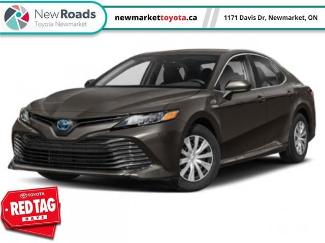 2020 Toyota Camry Hybrid LE (Stk: 35533) in Newmarket - Image 1 of 1