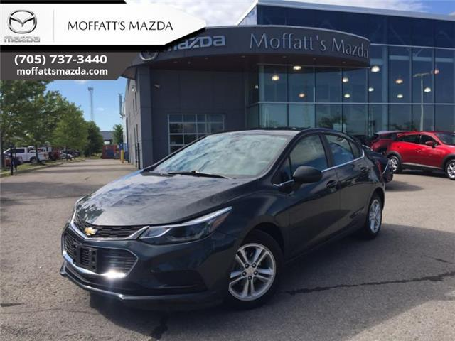 2018 Chevrolet Cruze LT Auto (Stk: 28464) in Barrie - Image 1 of 23